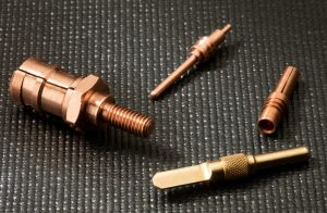 Copper Connectors
