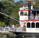 Indian Princess Boat