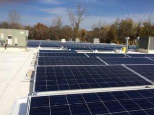 Swissturn Solar Panels
